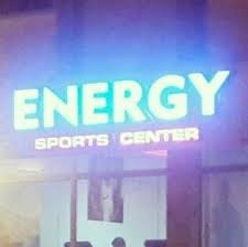ENERGY SPOR CENTER