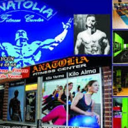 ANATOLIA FITNESS CENTER